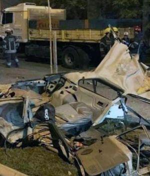 San Miguel del Monte: fiscal confirmó que la policía disparó contra el auto de las víctimas