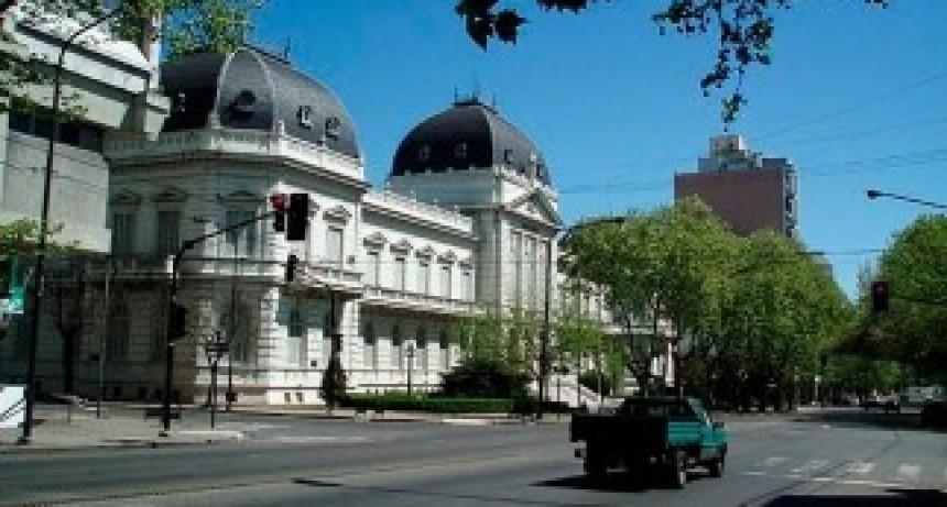 La Corte bonaerense prorrogó hasta el 7 de junio el aislamiento obligatorio en la justicia
