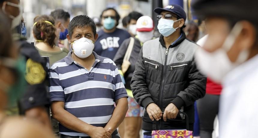 Mientras Trump rompe con la OMS, Sudamérica y Asia sufren el peor momento de la pandemia