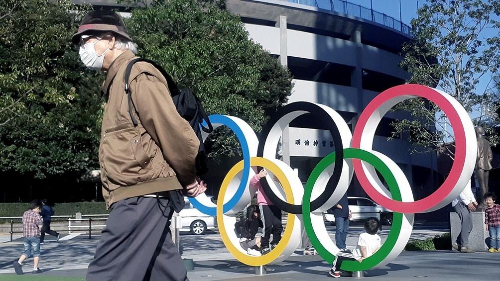 Nueva suba de casos en Tokio a poco más de dos meses de los Juegos Olímpicos