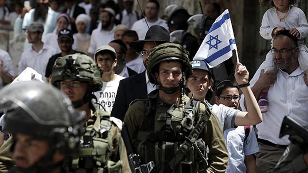 Israel se prepara para una posible operación terrestre en Gaza