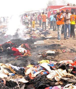 La ONU denuncia que en el último atentado contra Boko Haram se usaron nenes-bomba