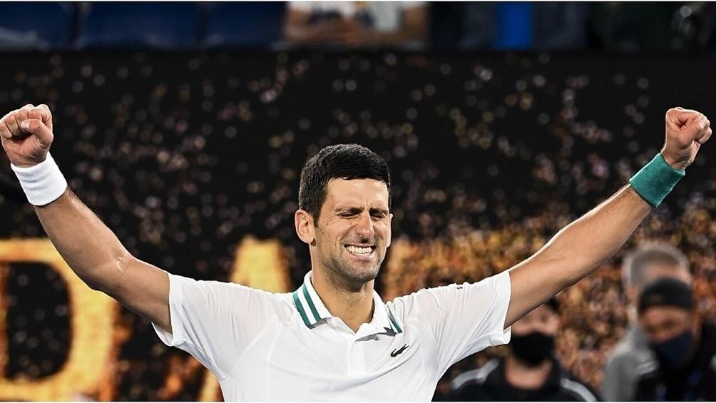 Roland Garros: Djokovic desplegó su mejor juego ante Nadal y alcanzó la final