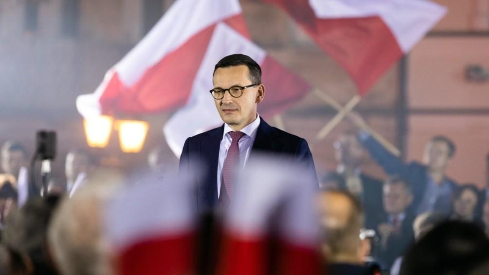El gobierno polaco denunció que fueron víctimas de un ataque cibernético sin precedentes