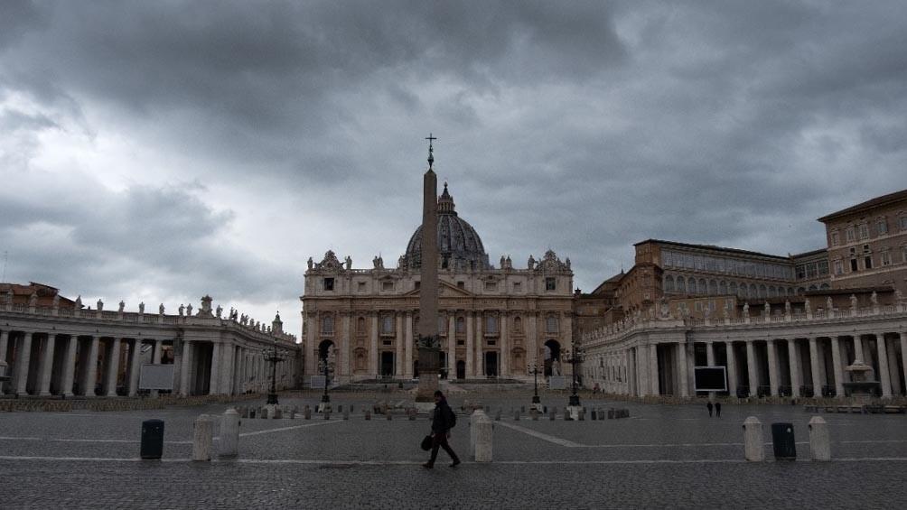 Expertos que reportan a la ONU instaron al Vaticano a frenar los casos de pederastía