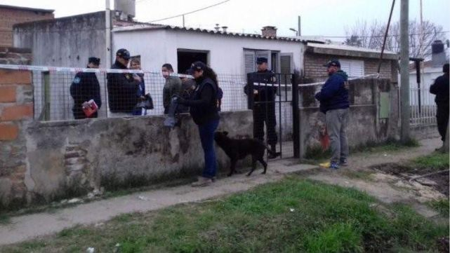 Asesinaron a un hombre de 30 años a golpes en la cabeza en Paraná