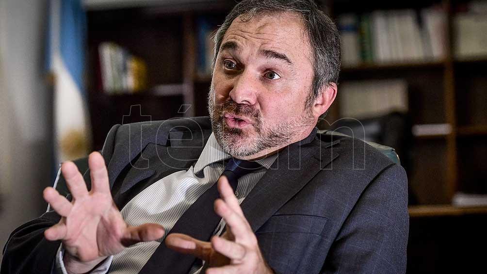 El fiscal de la causa AMIA dice que no tiene
