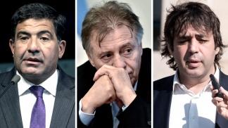 El fiscal rechazó suspender el juicio a Echegaray, López y De Sousa por Oil