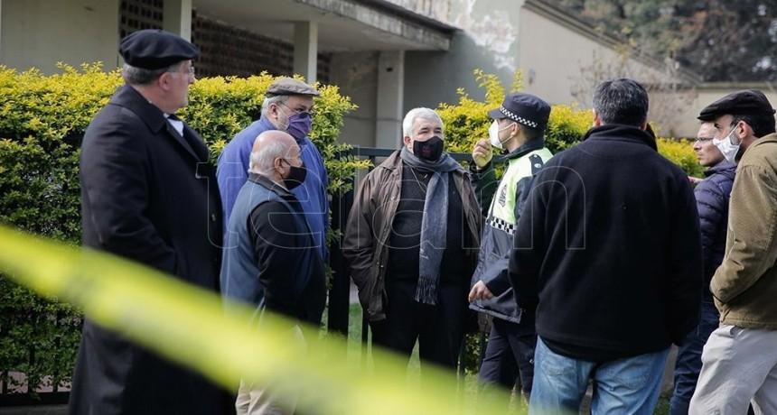 Asesinaron a puñaladas durante un robo a un sacerdote en una iglesia de Tucumán