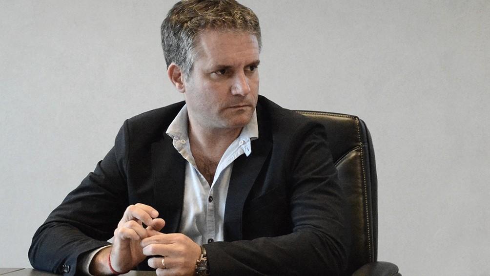 Tras la renuncia de Santilli, DAlessandro asumirá como ministro de Justicia y Seguridad