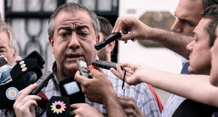 Sanidad acordó un 45% de aumento en 4 tramos y levantó huelga y marcha del 4 de agosto