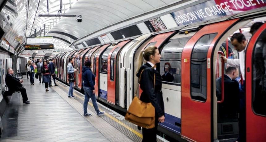 Reino Unido: se perdieron 730 mil puestos de trabajo por la pandemia
