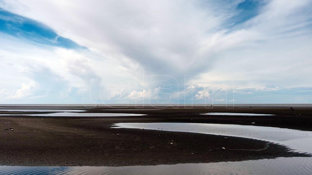 Pronosticaron más calor y menos lluvias para los próximos tres meses en el país