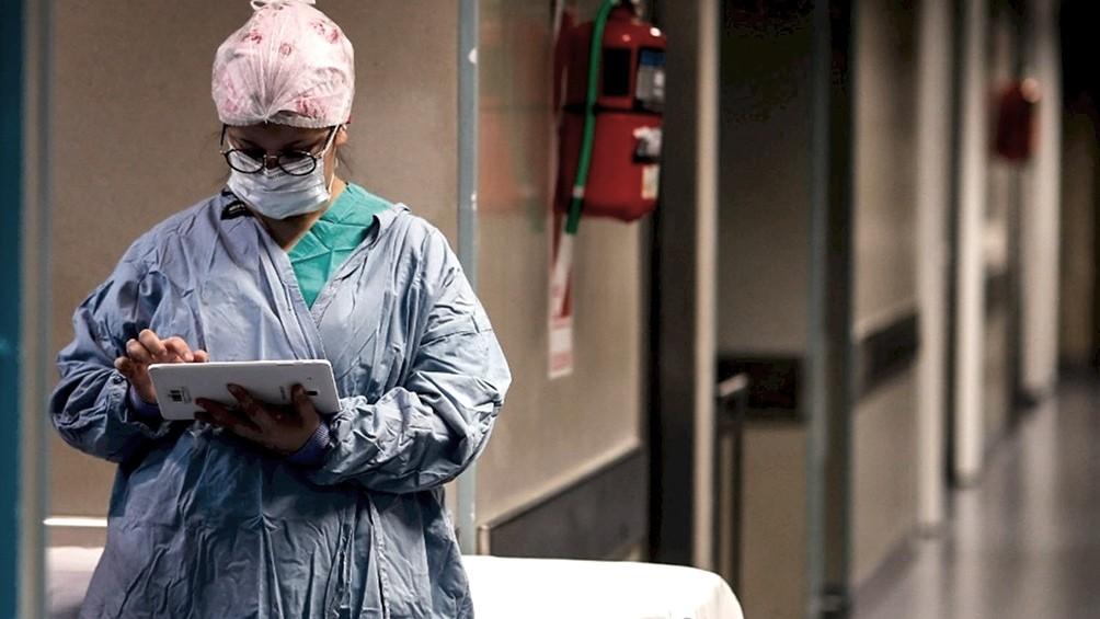Murieron 276 personas y 13.786 fueron contagiadas en las últimas 24 horas
