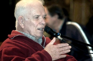Entrecruzarán 5 millones de llamadas telefónicas para saber qué pasó con Julio López