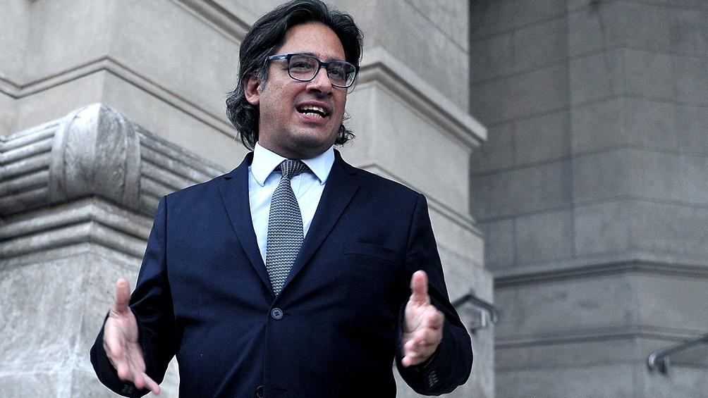 Garavano le presentará el lunes el nuevo Código Civil a Macri