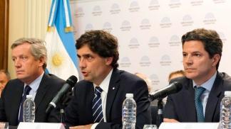 Laspina confirmó que el Presupuesto 2020 será tratado después de las elecciones de octubre