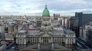 Presentan un informe sobre el ingreso de la Argentina a la OCDE