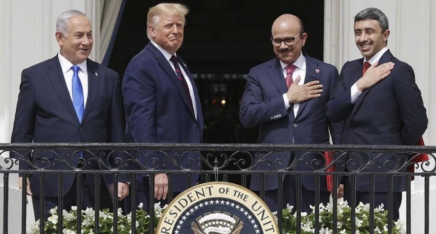 Trump, los Acuerdos de Abraham y el voto judío-estadounidense