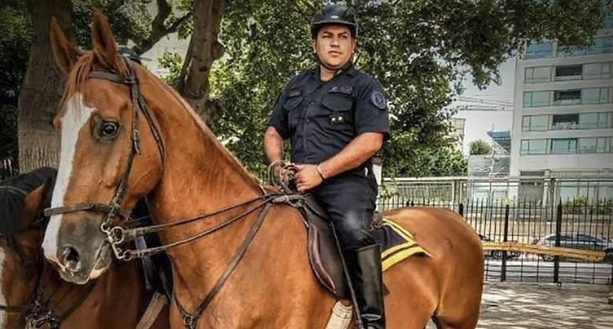 Un hombre mató a puñaladas a un policía federal en pleno barrio de Palermo