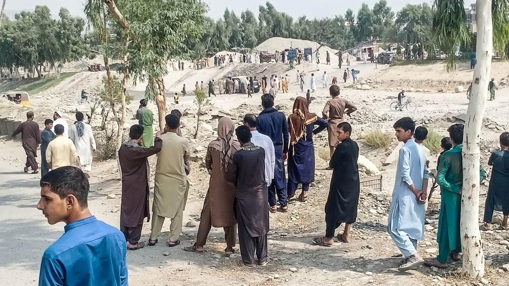 El Estado Islámico se adjudicó los ataques contra los talibanes