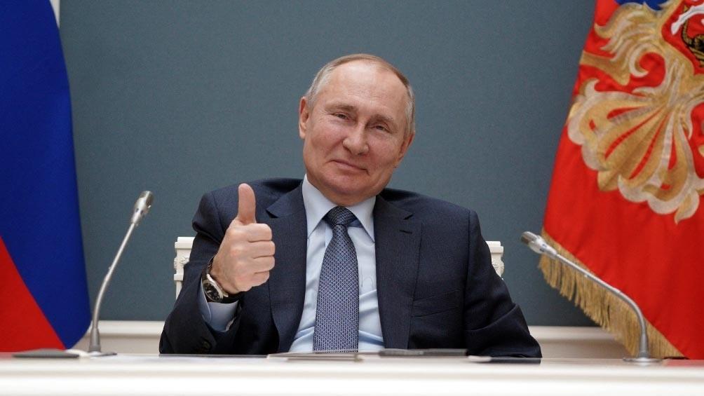 Rusia Unida, el partido de Putin, revalidó su mayoría en las elecciones legislativas