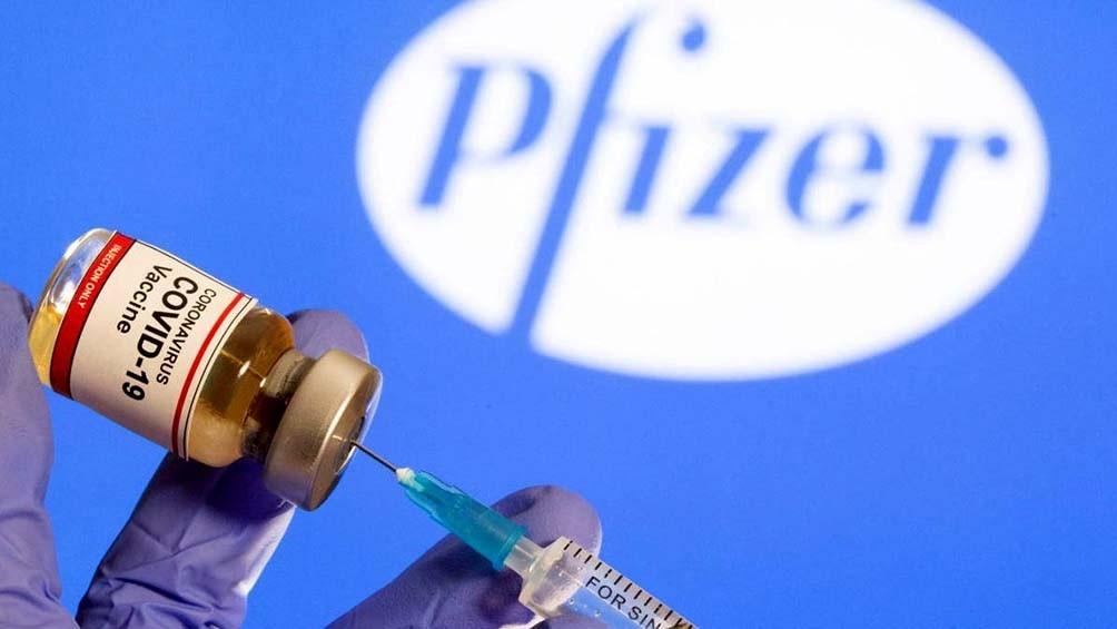 EEUU: autorizan a Pfizer dar una tercera dosis a mayores de 65 años y personas de riesgo