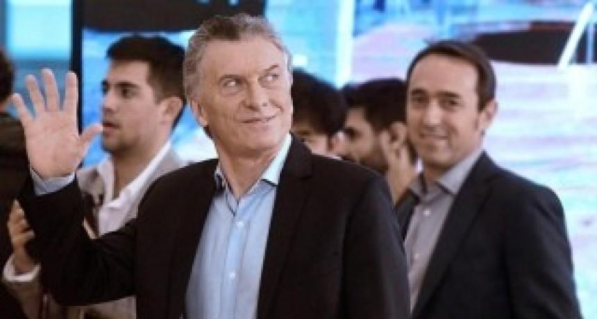 Macri se reúne con el Gabinete y luego viaja a Salta
