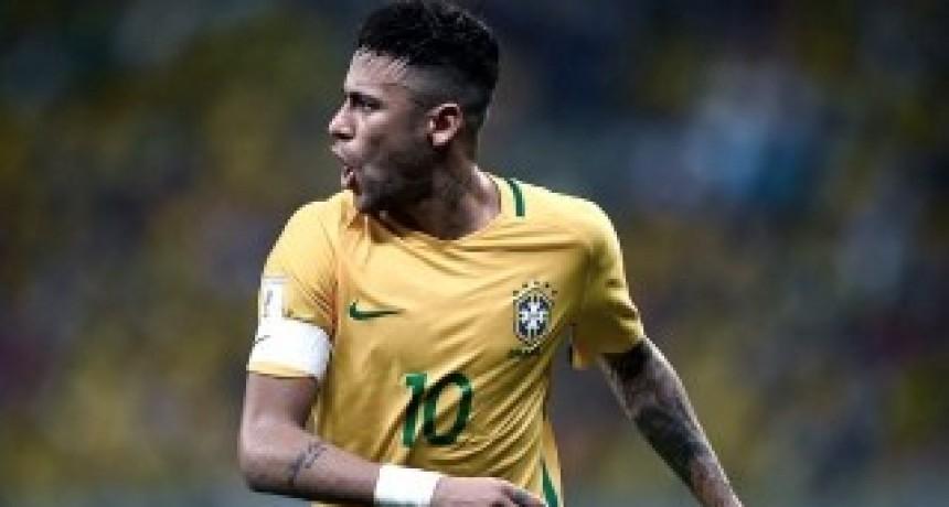 Brasil enfrenta a Senegal en otra jornada de amistosos
