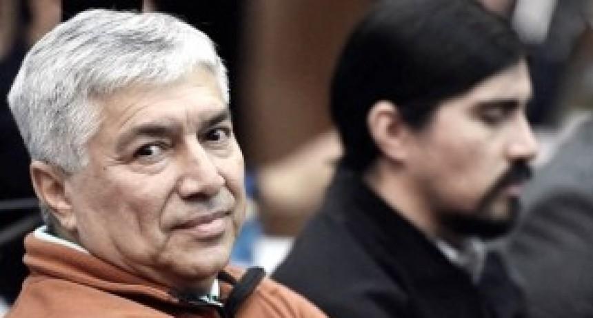 Lázaro Báez declarará el próximo miércoles en el juicio por lavado de dinero