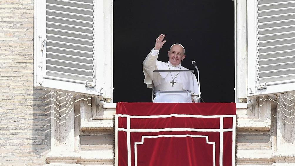 Francisco dará un mensaje a América Latina sobre