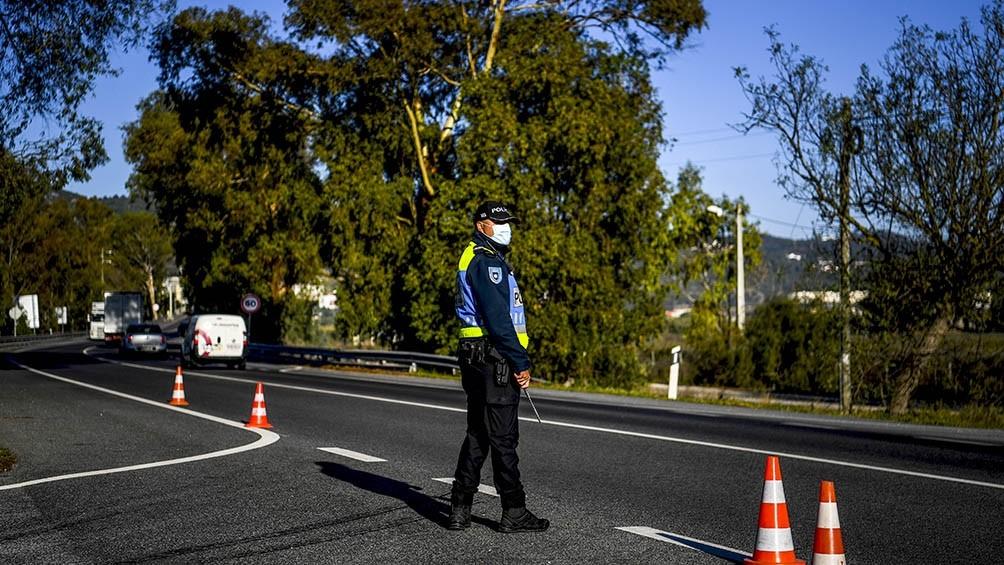Más países europeos aumentan las restricciones ante el récord de contagios