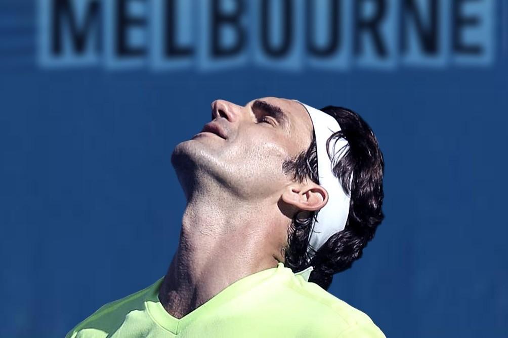 Federer no es