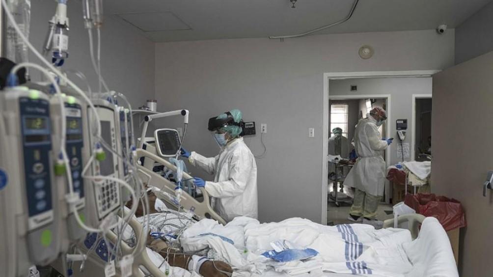 Una nueva ola de coronavirus golpea a Bulgaria y Rumania