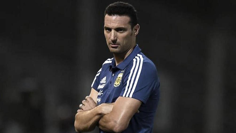 Scaloni arma la lista del seleccionado para enfrentar a Uruguay y Brasil