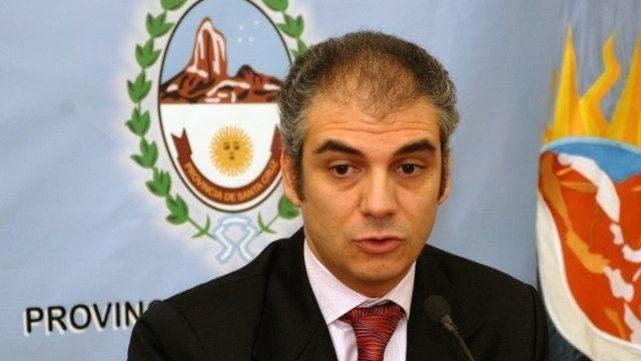 Cuadernos: detuvieron a ex ministro de Hacienda de Santa Cruz