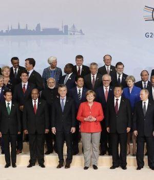 La agenda completa: así será el G20