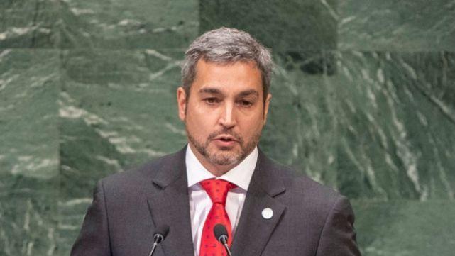 Paraguay se deshizo del narco criminal brasileño