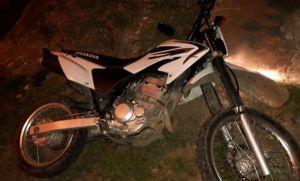 Policía embarazada mató a un motochorro e hirió a su cómplice