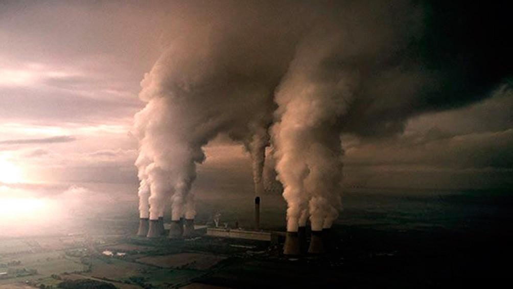 La baja mundial en la actividad industrial por coronavirus no frenó el avance del efecto invernadero