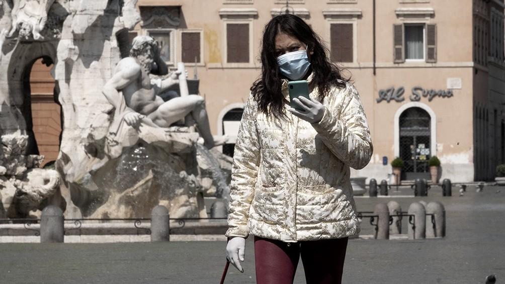 Italia supera los 50.000 muertos por coronavirus y estudia cancelar la temporada de esquí