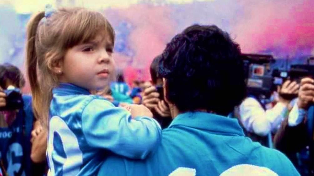 Maradona: un casamiento, cinco hijos reconocidos, cuatro en disputa y tres nietos
