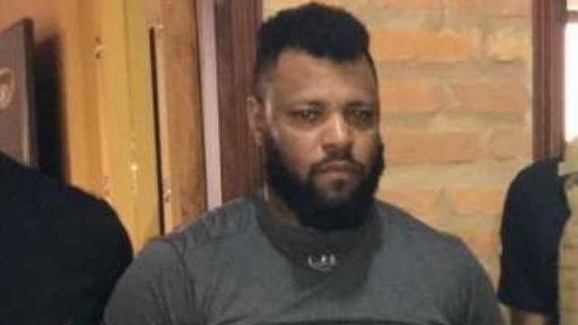 Detuvieron a capo narco brasileño