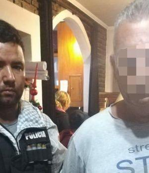 Detuvieron a concejal de Florencio Varela por prostitución de menores