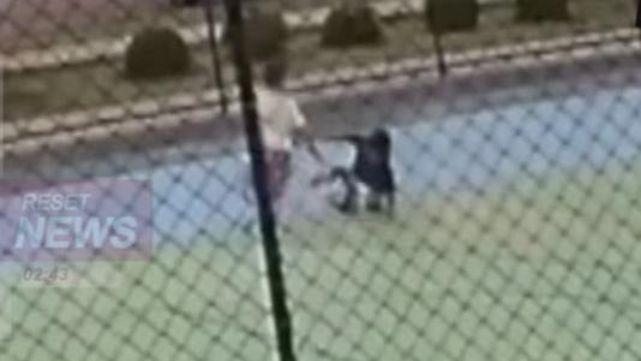 Escándalo: golpearon a nene porque pensaron que le hizo