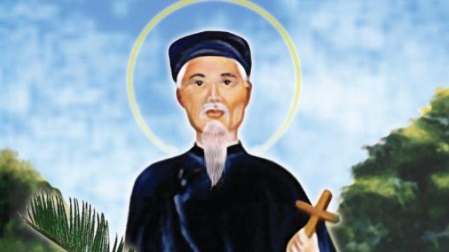 La iglesia recuerda hoy a San Simón Phan Dac Hóa