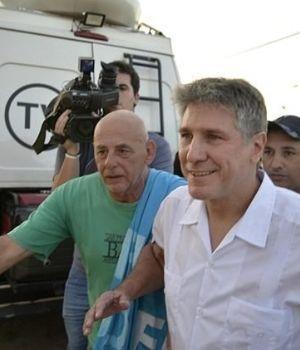 La UIF apeló la excarcelaciónde Boudou