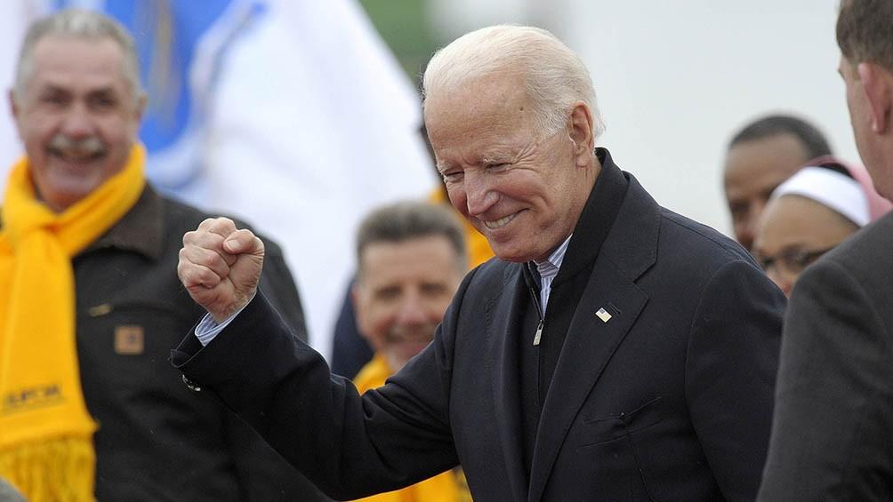 Joe Biden y la herencia económica de Donald Trump